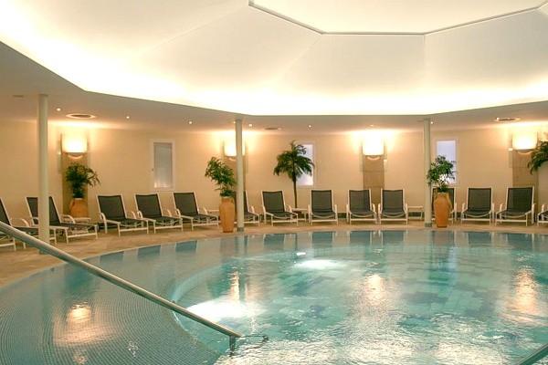 Hotel Damp Resort