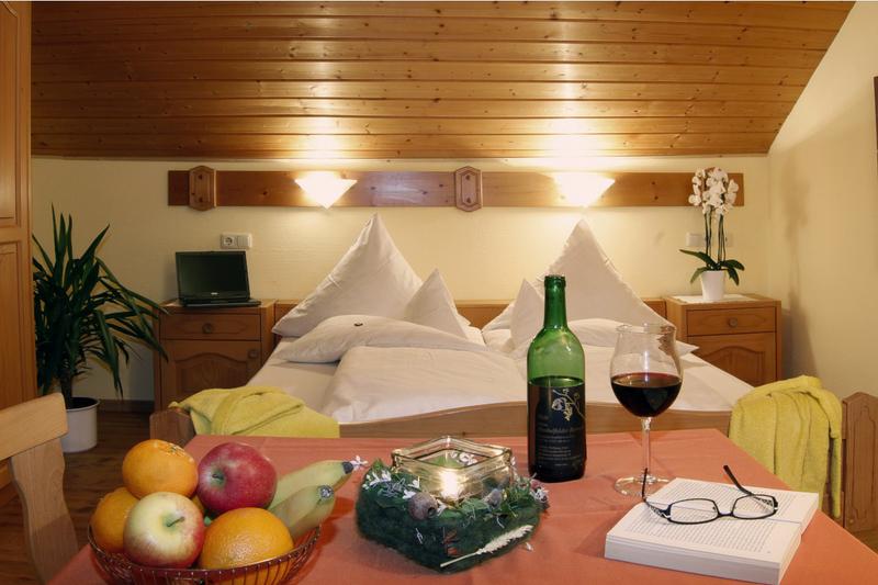 Kurhotel Waldruh Gesundheitsurlaub In Bad Kohlgrub Oberbayern
