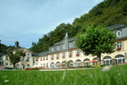 Parkhotel in Bad Bertrich