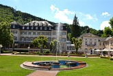 Wellnesshotel in Bad Bertrich / Eifel