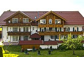 Wellnesshotel in Bad Kohlgrub / Oberbayern