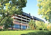 Wellnesshotel in Bad Orb / Spessart