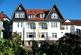 Wellnesshotel in Bad Salzuflen / Teutoburger Wald