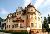 Wellnesshotel in Bad Steben / Franken