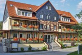 Wellnesshotel in Bad Suderode / Harz
