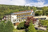 Wellnesshotel in Bad Wildbad / Schwarzwald